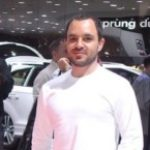 Profile picture of George Samaropoulos