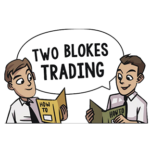 Group logo of Two Blokes